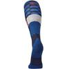 Smartwool PhD Ski Light Elite Pattern Socks Navy